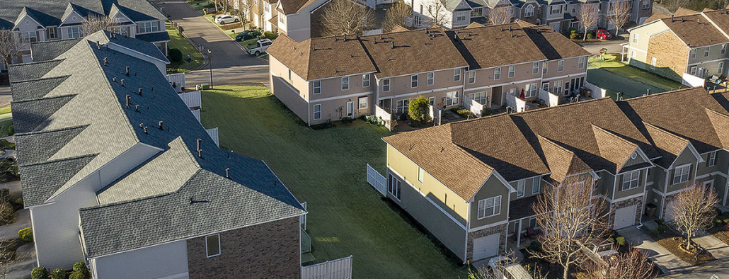 Tidewater Cove Re-Roofing
